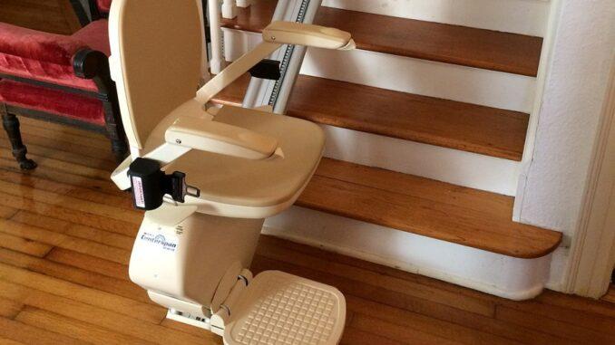Combien coûtent les monte-escaliers d'occasion