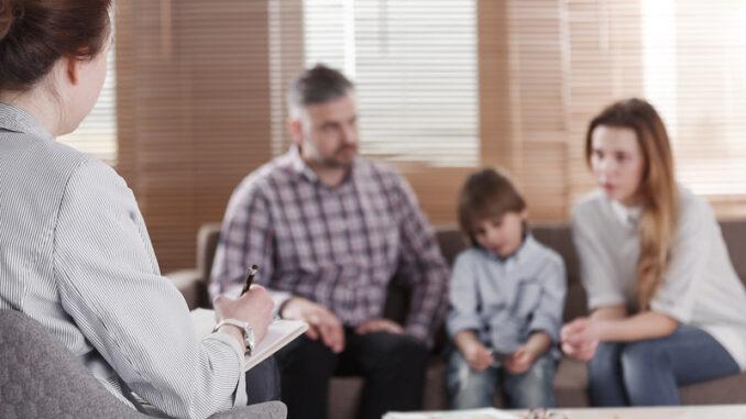 Comment trouver un thérapeute pour enfants